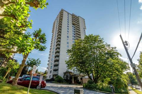 Condo for sale at 4160 Sardis St Unit 1003 Burnaby British Columbia - MLS: R2384342