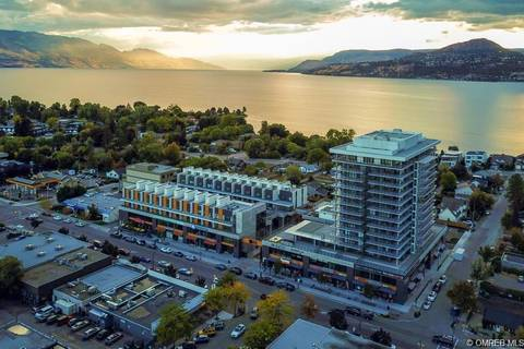 Condo for sale at 485 Groves Ave Unit 1003 Kelowna British Columbia - MLS: 10186319