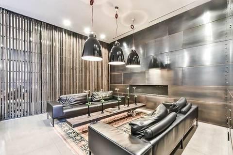 Apartment for rent at 5 St Joseph St Unit 1003 Toronto Ontario - MLS: C4422787