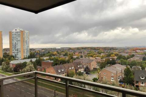Apartment for rent at 55 Strathaven Dr Unit 1003 Mississauga Ontario - MLS: W4956386