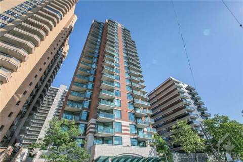 Condo for sale at 570 Laurier Ave Unit 1003 Ottawa Ontario - MLS: 1199425