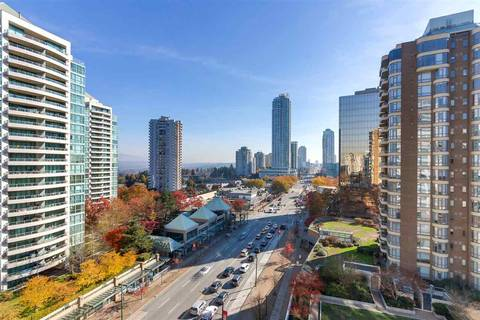 Condo for sale at 5848 Olive Ave Unit 1003 Burnaby British Columbia - MLS: R2317554
