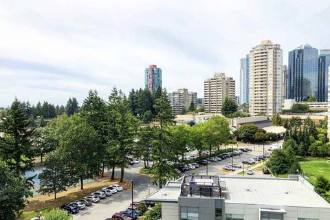 Condo for sale at 6538 Nelson Ave Unit 1003 Burnaby British Columbia - MLS: R2396568