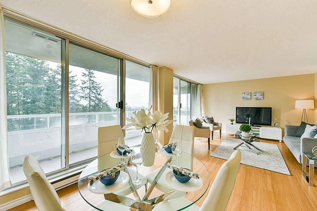 Bonsor Avenue Place Condos: 6595 Bonsor Avenue, Burnaby, BC