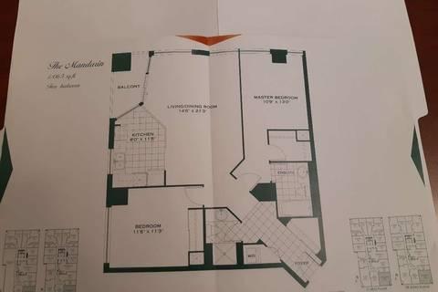 Apartment for rent at 7 King St Unit 1003 Toronto Ontario - MLS: C4516599