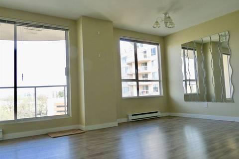 Condo for sale at 7680 Granville Ave Unit 1003 Richmond British Columbia - MLS: R2353872