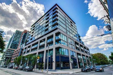 1003 - 8 Dovercourt Road, Toronto   Image 1