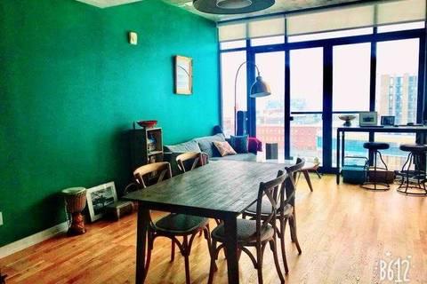 Apartment for rent at 8 Dovercourt Rd Unit 1003 Toronto Ontario - MLS: C4692220