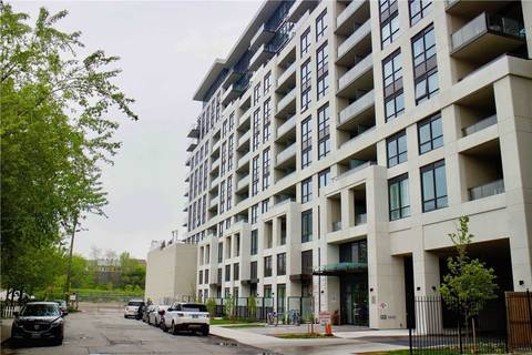 Home for rent at 8 Trent Ave Unit 1003 Toronto Ontario - MLS: E4487442