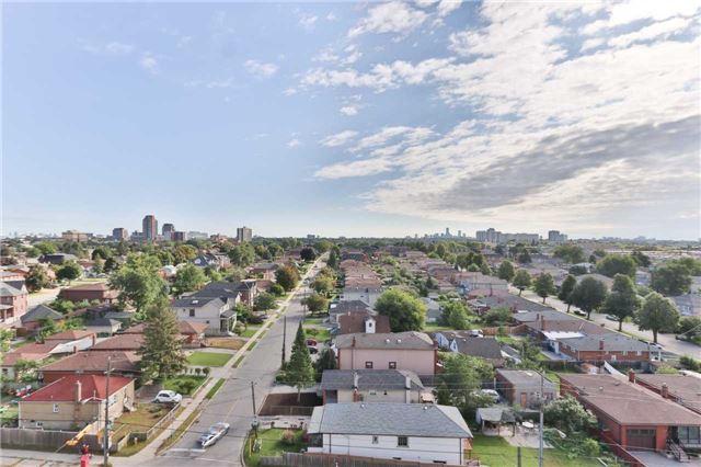 50 Lotherton Condos: 940 Caledonia Road, Toronto, ON
