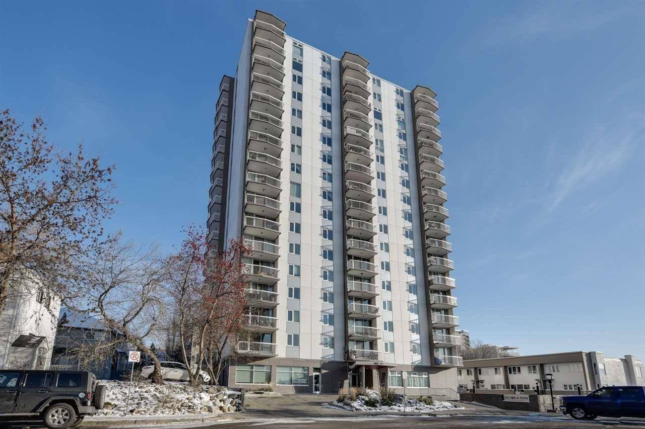 Buliding: 9835 113 Street Northwest, Edmonton, AB