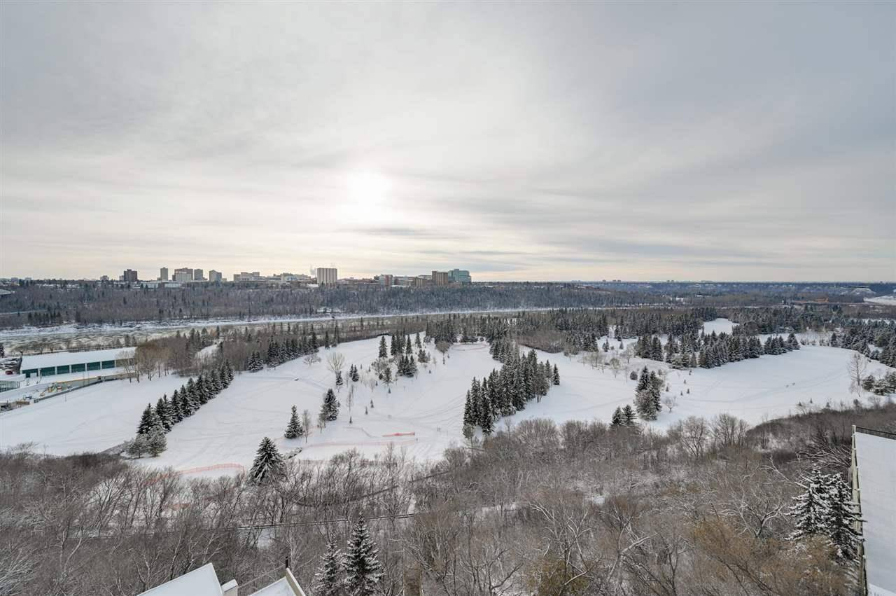 Condo for sale at 9835 113 St Nw Unit 1003 Edmonton Alberta - MLS: E4184157