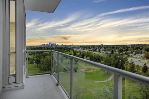 Condo for sale at 99 Spruce Pl Southwest Unit 1003 Calgary Alberta - MLS: C4248919