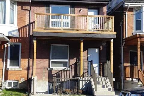 Townhouse for sale at 1003 Bathurst St Toronto Ontario - MLS: C4910567
