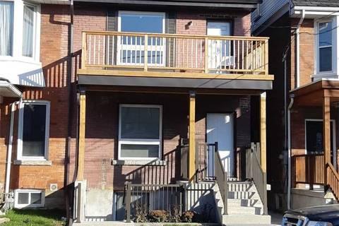 Townhouse for sale at 1003 Bathurst St Toronto Ontario - MLS: C4715066