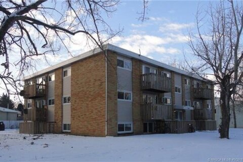 Townhouse for sale at 1003 Cassils Rd W Brooks Alberta - MLS: SC0183416