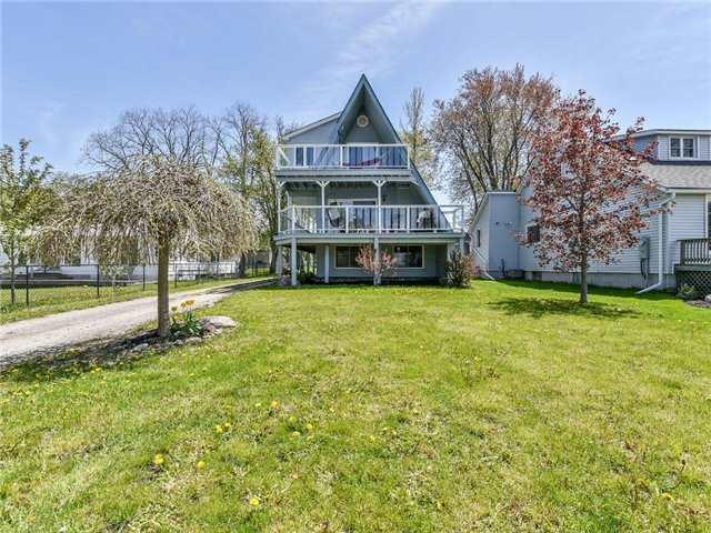 Sold: 1003 Lake Drive, Georgina, ON
