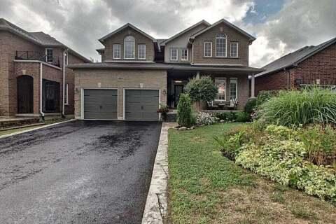 House for sale at 1003 Nantyr Dr Innisfil Ontario - MLS: N4854554
