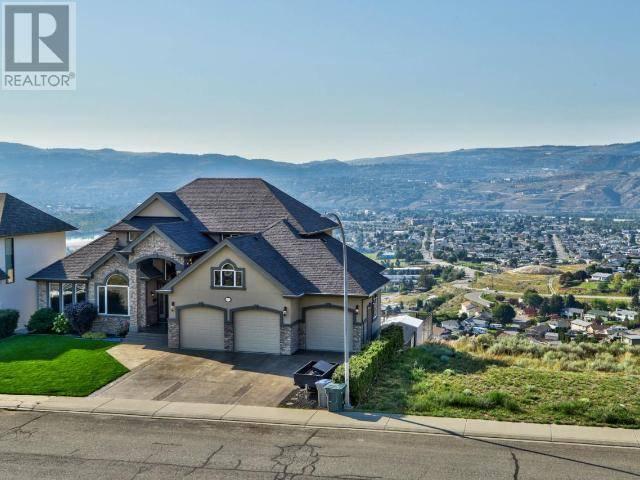 House for sale at 1003 Quail Dr Kamloops British Columbia - MLS: 153810