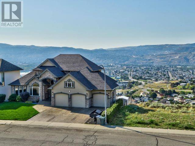 House for sale at 1003 Quail Drive Dr Kamloops British Columbia - MLS: 155147