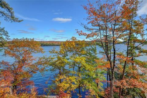 House for sale at 1003 Sagamo Blvd Muskoka Lakes Ontario - MLS: X4751661