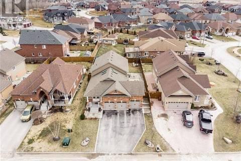 House for sale at 1003 Wesley St Innisfil Ontario - MLS: 30739184