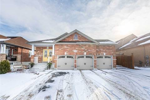 House for sale at 1003 Wesley St Innisfil Ontario - MLS: N4386368