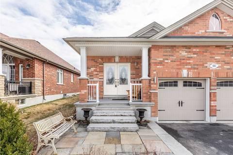 House for sale at 1003 Wesley St Innisfil Ontario - MLS: N4510368