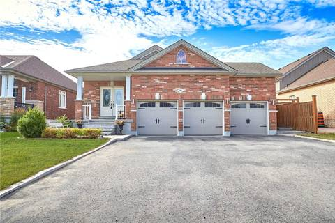 House for sale at 1003 Wesley St Innisfil Ontario - MLS: N4545820