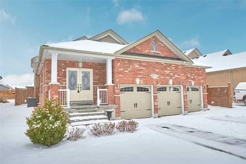 House for sale at 1003 Wesley St Innisfil Ontario - MLS: N4644738