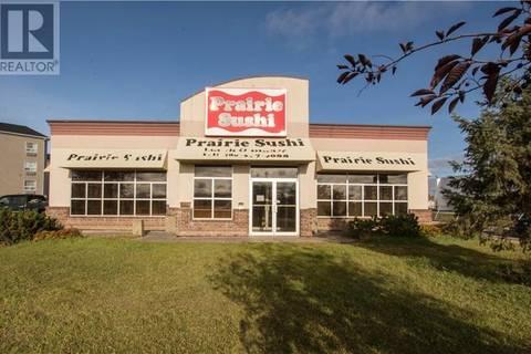 Commercial property for sale at 10030 116 Ave Grande Prairie Alberta - MLS: GP131633