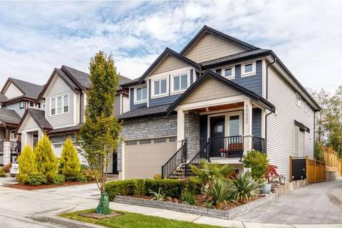 House for sale at 10030 247b St Maple Ridge British Columbia - MLS: R2413303