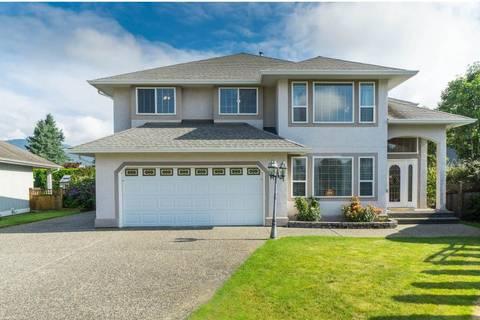 House for sale at 10031 Merritt Dr Chilliwack British Columbia - MLS: R2387308