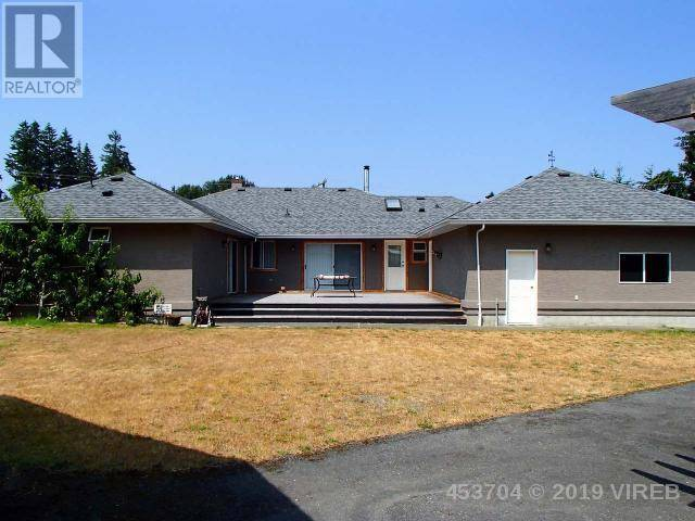 House for sale at 10038 March Rd Honeymoon Bay British Columbia - MLS: 453704