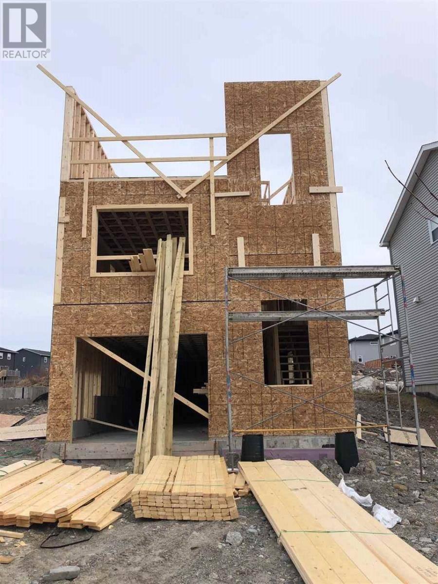 House for sale at 17 Onyx Cres Unit 1003b Halifax Nova Scotia - MLS: 202006547