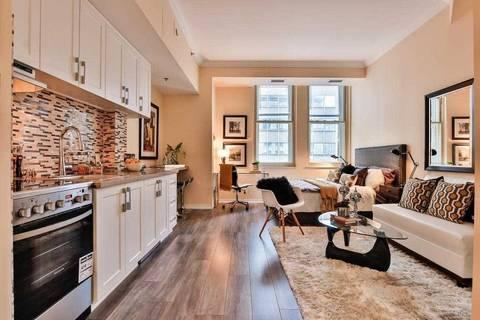 Apartment for rent at 1 King St Unit 1004 Toronto Ontario - MLS: C4508124