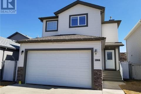 House for sale at 1004 1 St Sw Drumheller Alberta - MLS: sc0160706