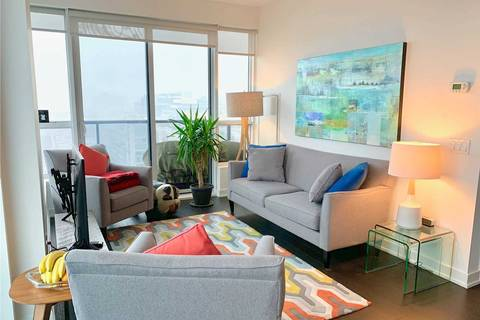 Apartment for rent at 1030 King St Unit 1004 Toronto Ontario - MLS: C4671738