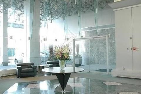 Apartment for rent at 110 Bloor St Unit 1004 Toronto Ontario - MLS: C4588190