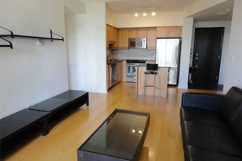 Apartment for rent at 1105 Leslie St Unit 1004 Toronto Ontario - MLS: C4698637