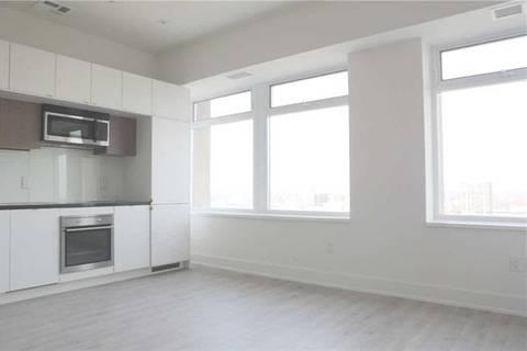 Apartment for rent at 111 St Clair Ave Unit 1004 Toronto Ontario - MLS: C4442947