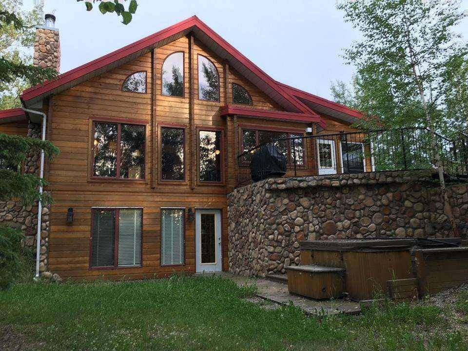 House for sale at 12272 602 Rd Unit 1004 Rural Smoky Lake County Alberta - MLS: E4149787