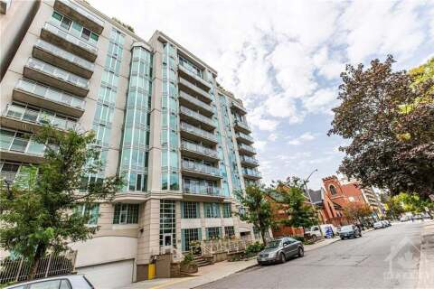 Condo for sale at 138 Somerset St Unit 1004 Ottawa Ontario - MLS: 1212482