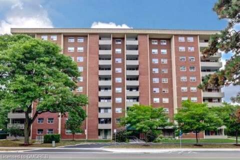 Home for sale at 1425 Ghent Ave Unit 1004 Burlington Ontario - MLS: 40020340