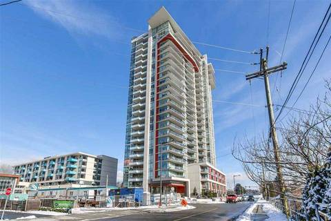 1004 - 1550 Fern Street, North Vancouver | Image 1