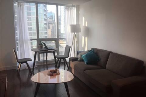 Apartment for rent at 16 Yonge St Unit 1004 Toronto Ontario - MLS: C4455508