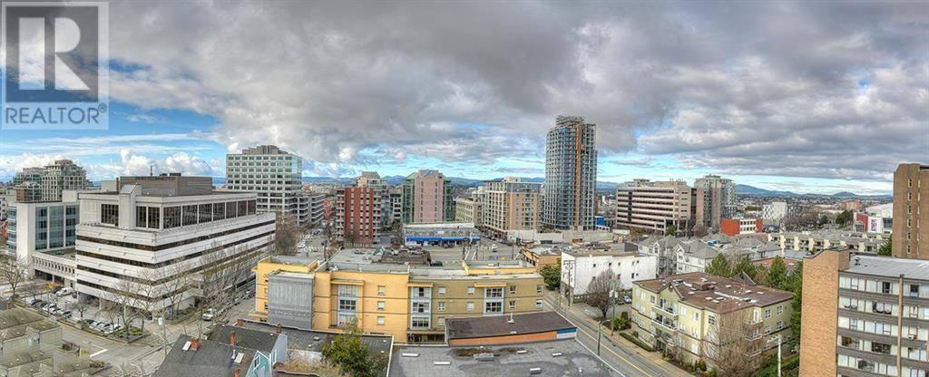 Condo for sale at 1630 Quadra St Unit 1004 Victoria British Columbia - MLS: 420700