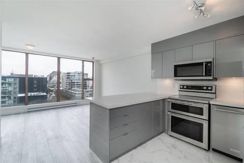 Condo for sale at 1633 8th Ave W Unit 1004 Vancouver British Columbia - MLS: R2429139