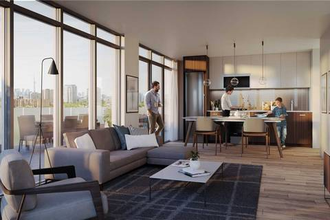 Condo for sale at 1791 St.clair Avenue West St Unit 1004 Toronto Ontario - MLS: W4409481