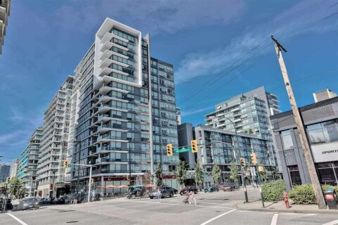 Condo for sale at 1887 Crowe St Unit 1004 Vancouver British Columbia - MLS: R2512941
